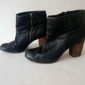 Cole Haan Women's Boots Size 8.5 Black